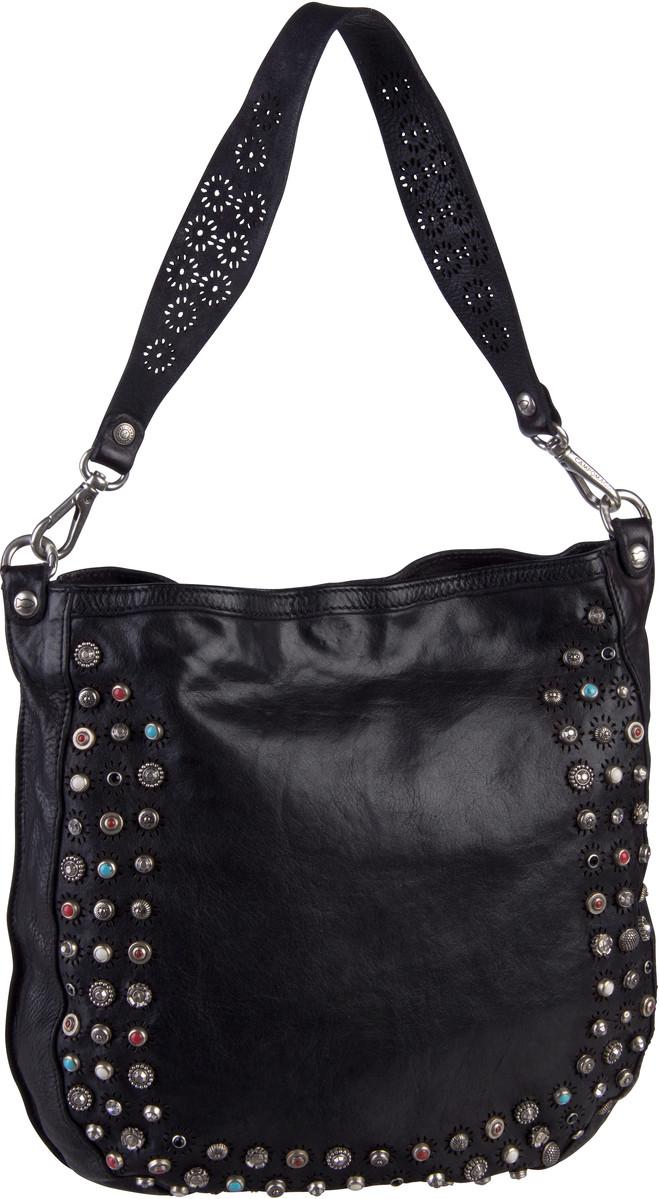 Handtasche Ravenna C8730 Nero
