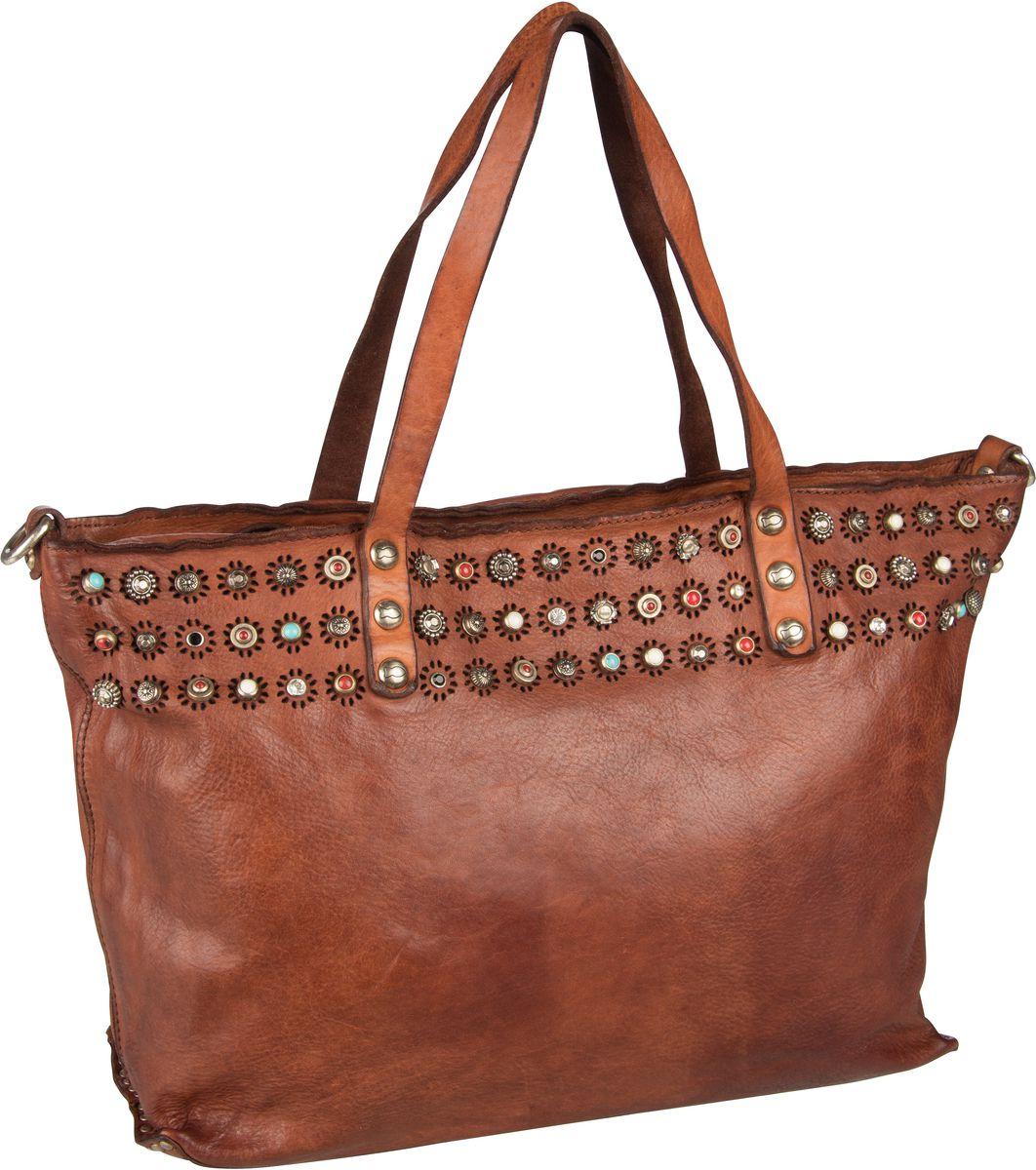 Handtasche Ravenna C12530 Cognac