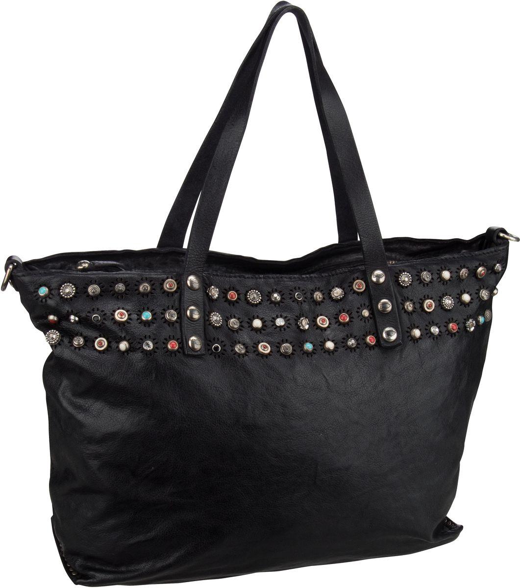 Handtasche Ravenna C12530 Nero