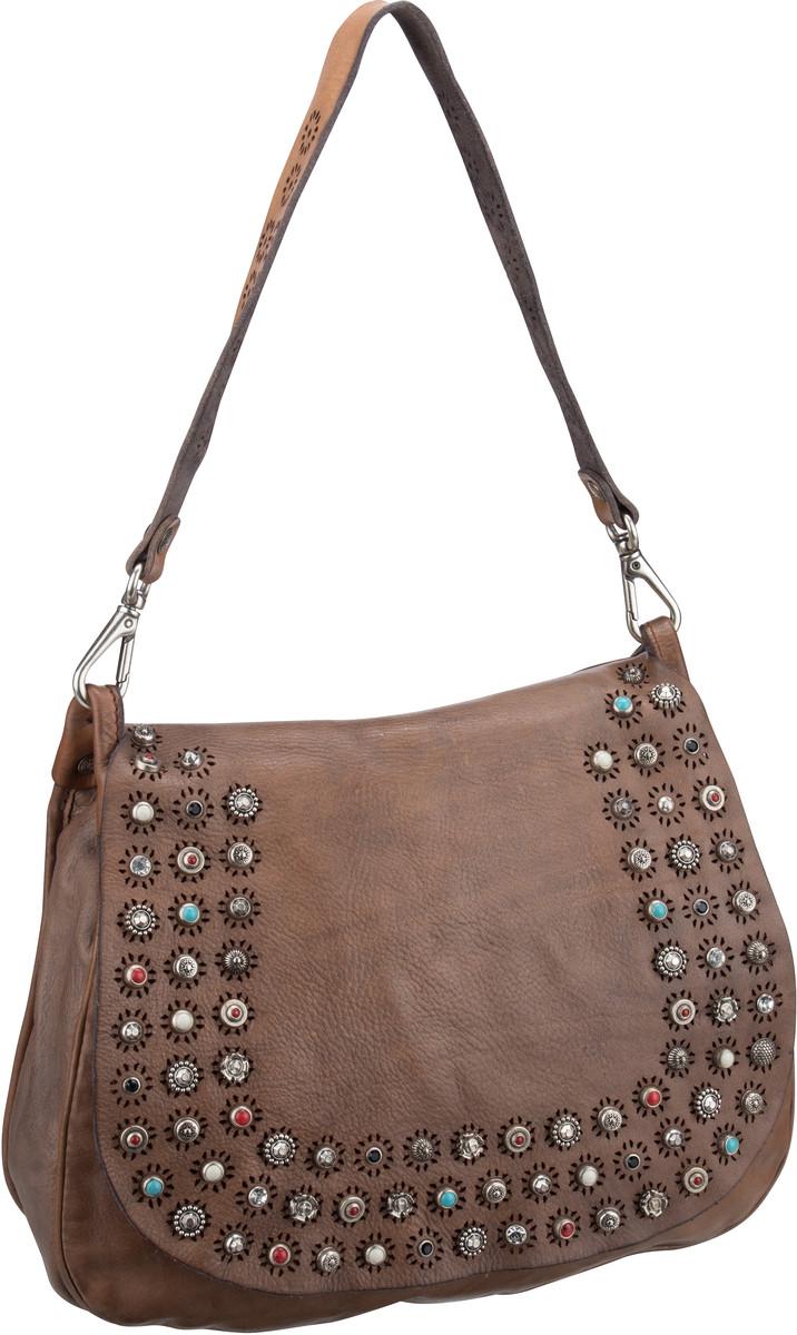 Handtasche Ravenna C13410 Grigio Perla