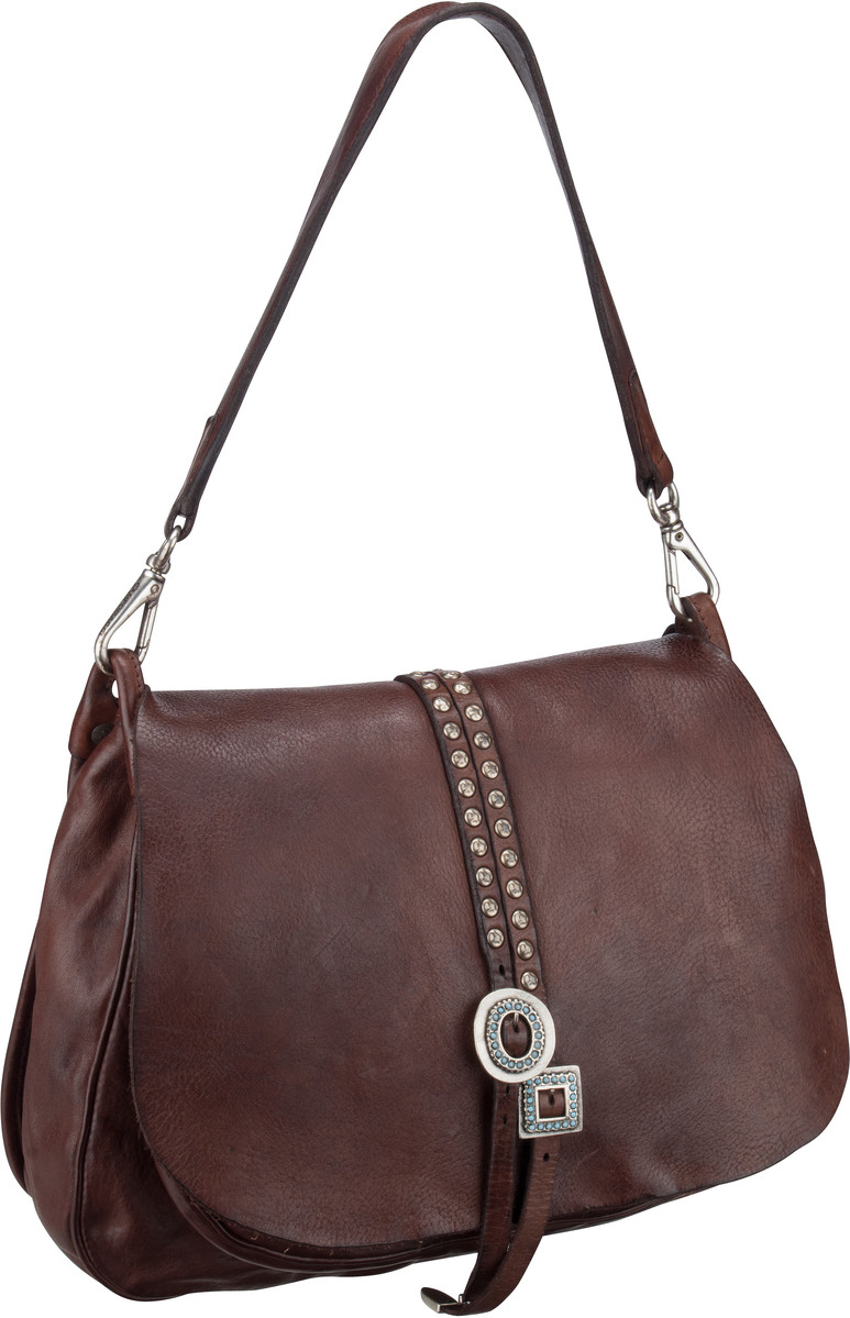 Handtasche Grosseto C6050 Moro