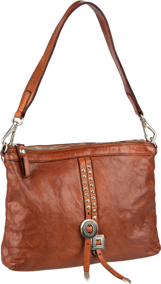 Handtasche Grosseto C12840 Cognac