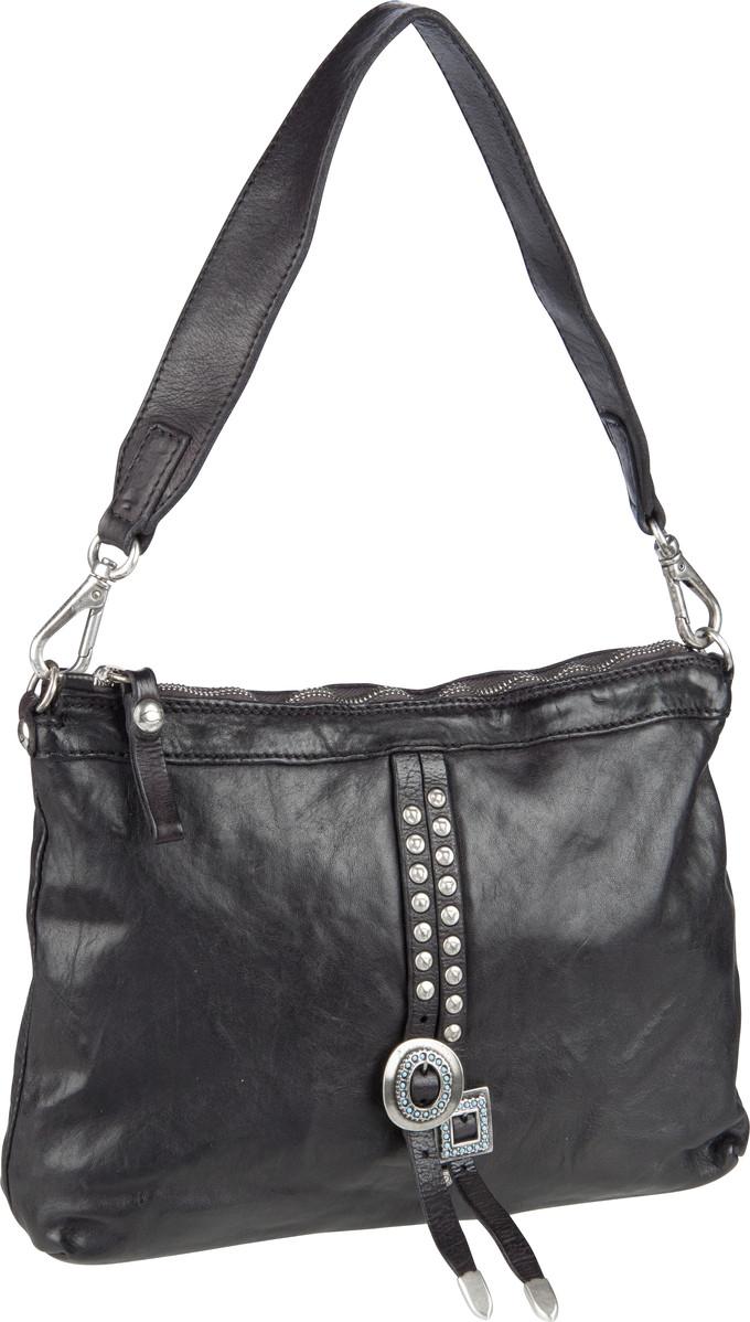 Handtasche Grosseto C12840 Nero