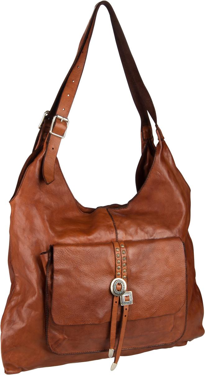 Handtasche Grosseto C12870 Cognac