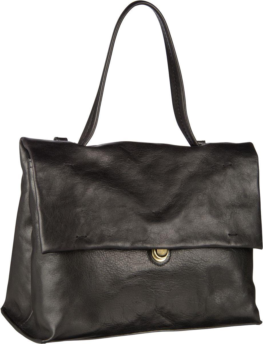 Handtasche Verona C13340 Nero