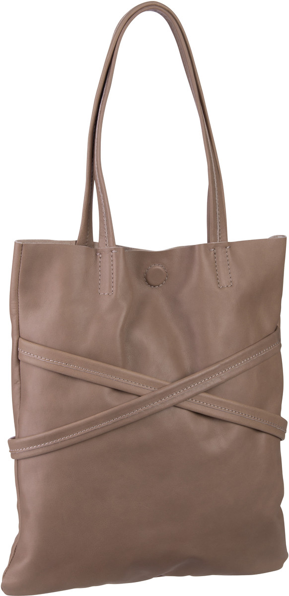 Handtasche Riccione C13650 Beige
