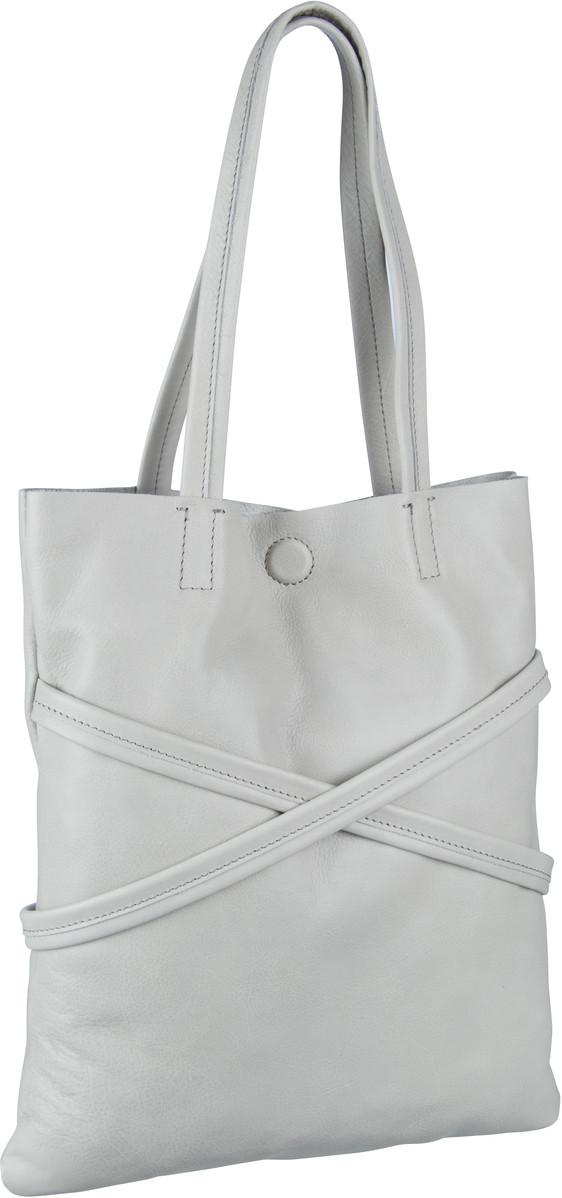 Handtasche Riccione C13650 Grigio Perla