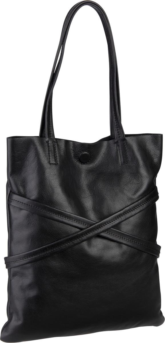 Handtasche Riccione C13650 Nero