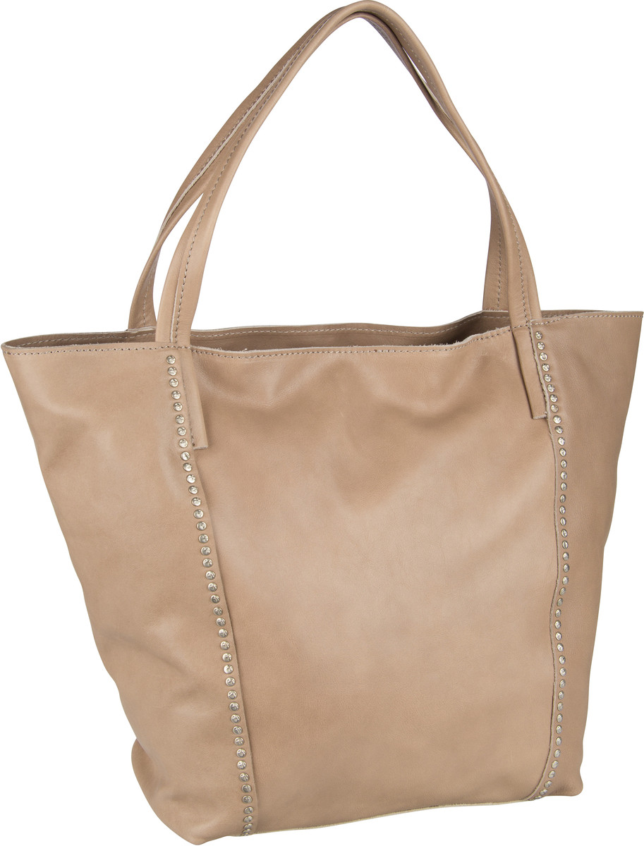 Handtasche Riccione C13660 Beige