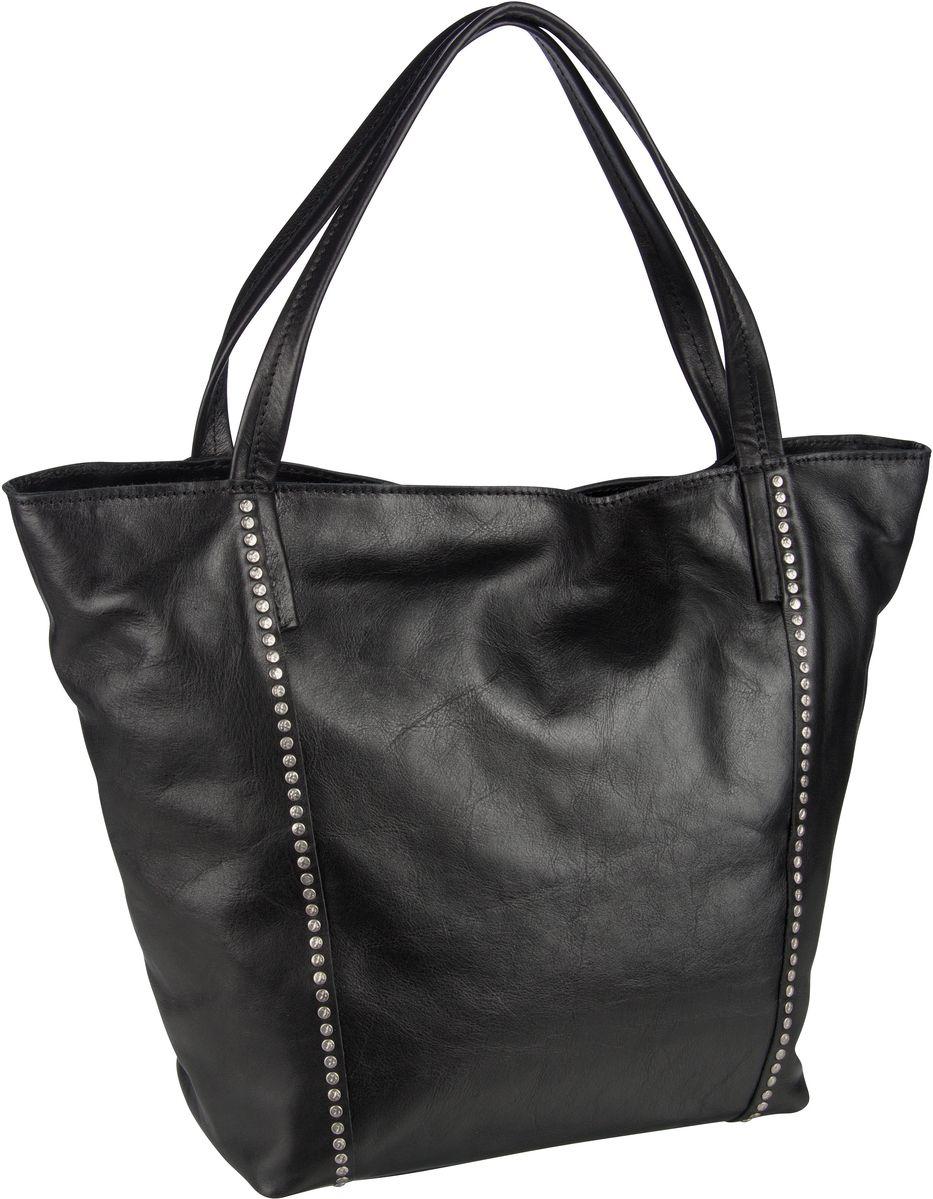 Handtasche Riccione C13660 Nero