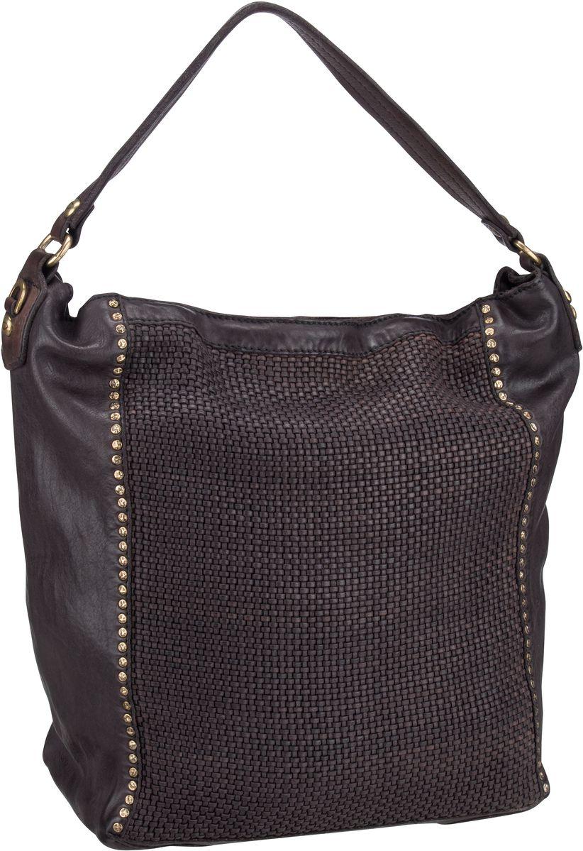 Handtasche Edera C8650 Grigio