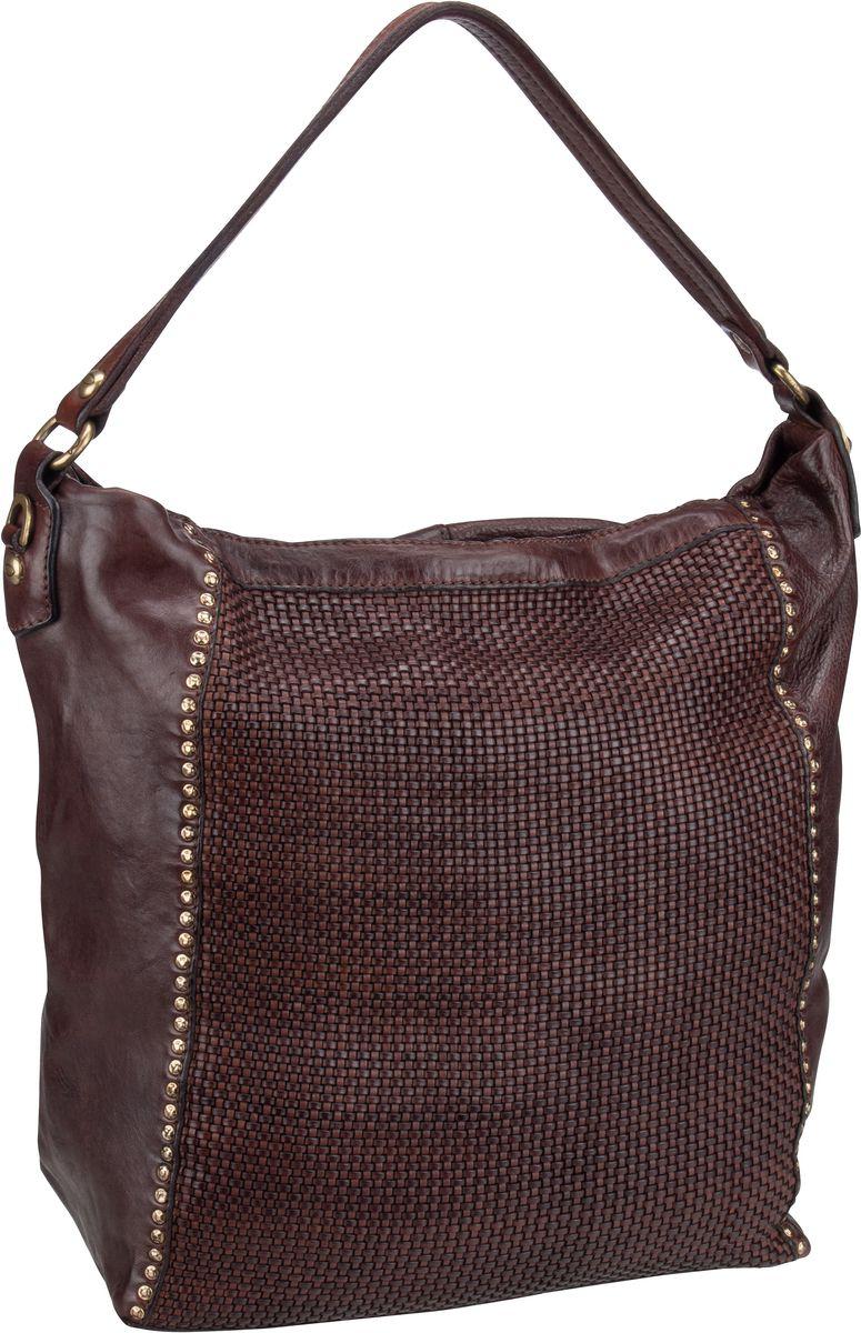 Handtasche Edera C8650 Moro