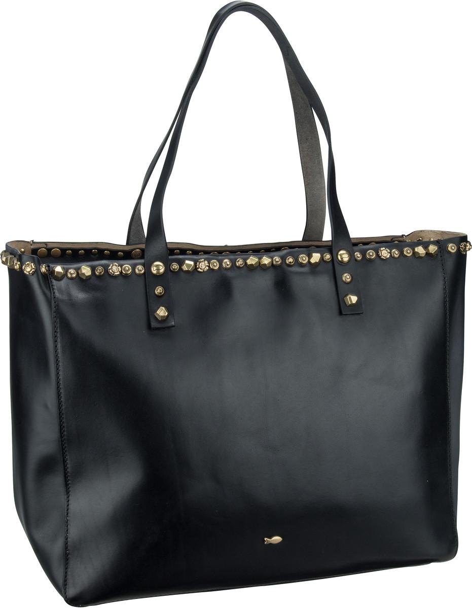 Handtasche Celestina C9640 Nero
