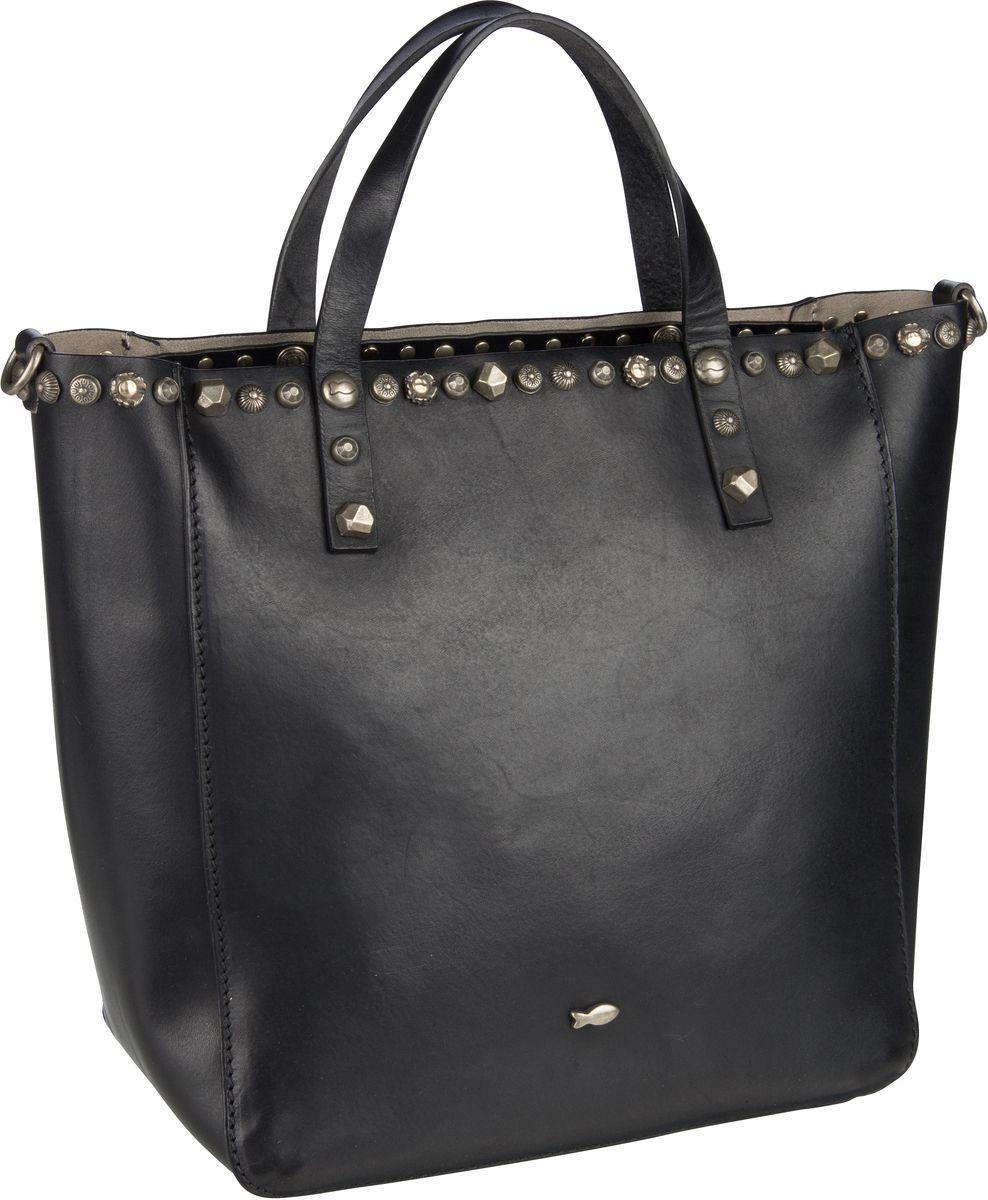 Handtasche Celestina C9880 Nero