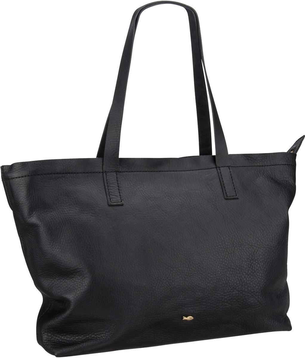 Handtasche Biotite C10190 Nero