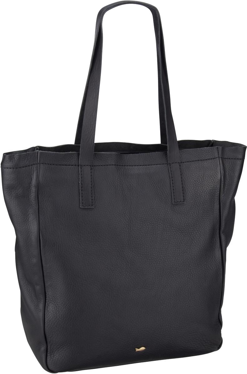 Handtasche Biotite C10200 Nero
