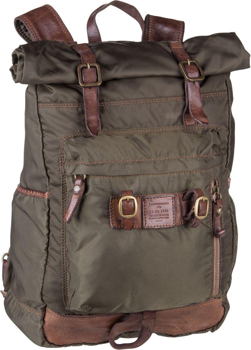 Rucksack / Daypack Londra C14250 Militare/Moro