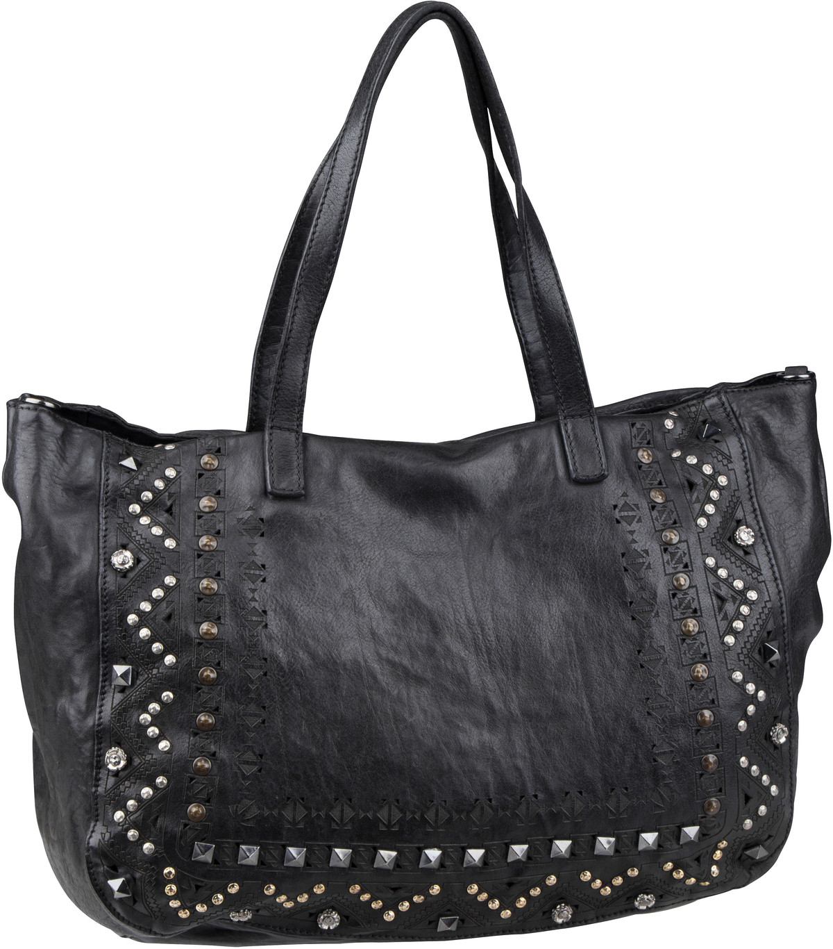 Shopper Persefone C8950 Nero