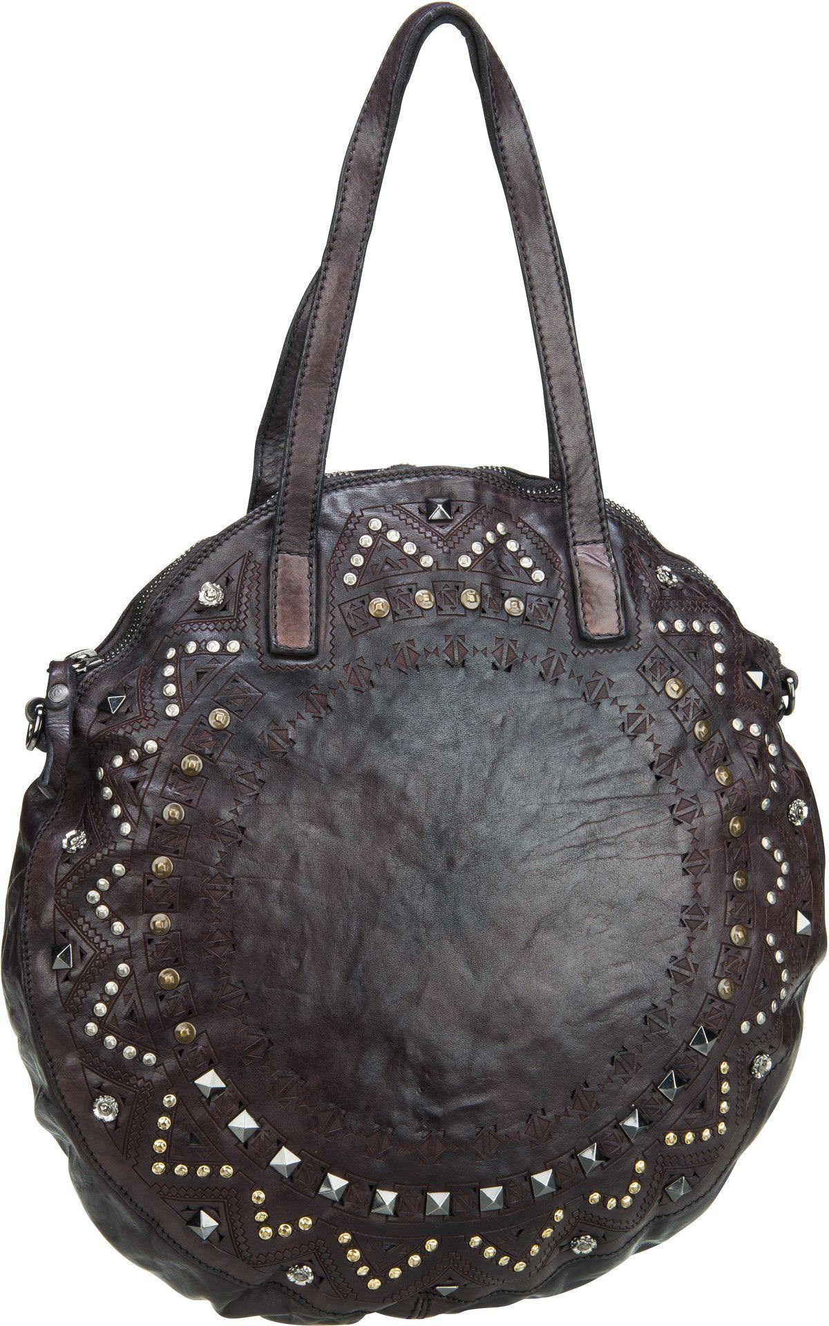 Handtasche Persefone C16150 Grigio