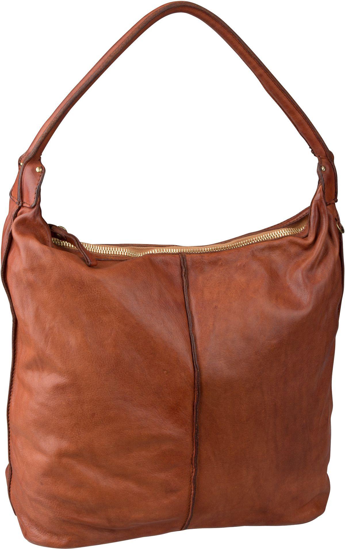 Handtasche Asteria C16370 Cognac