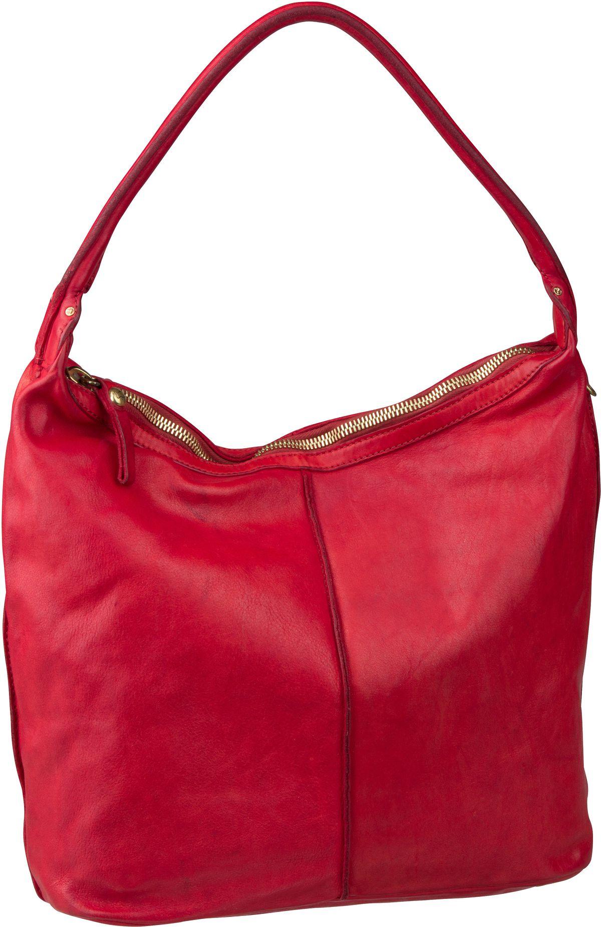 Handtasche Asteria C16370 Rosso