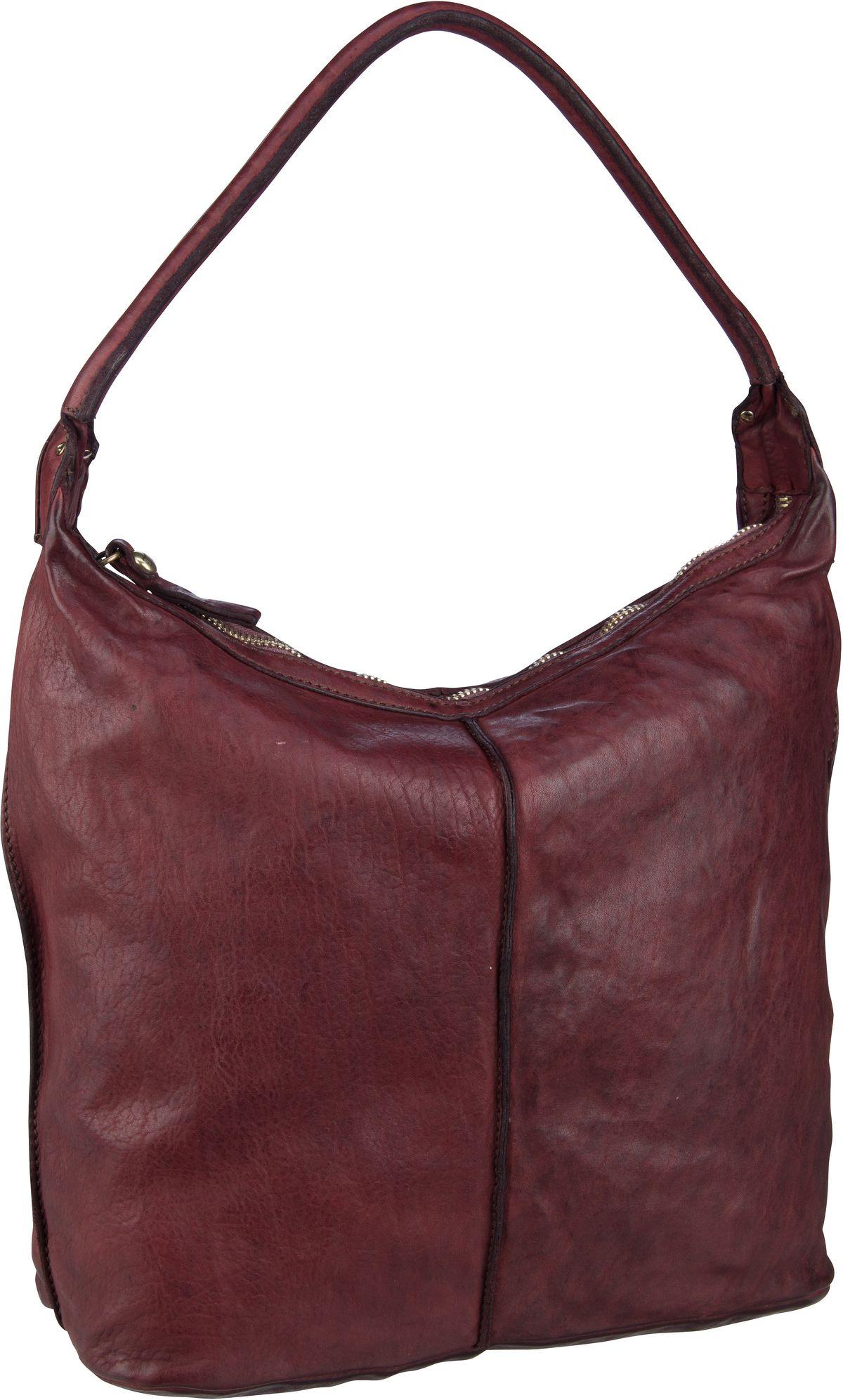 Handtasche Asteria C16370 Vinaccia