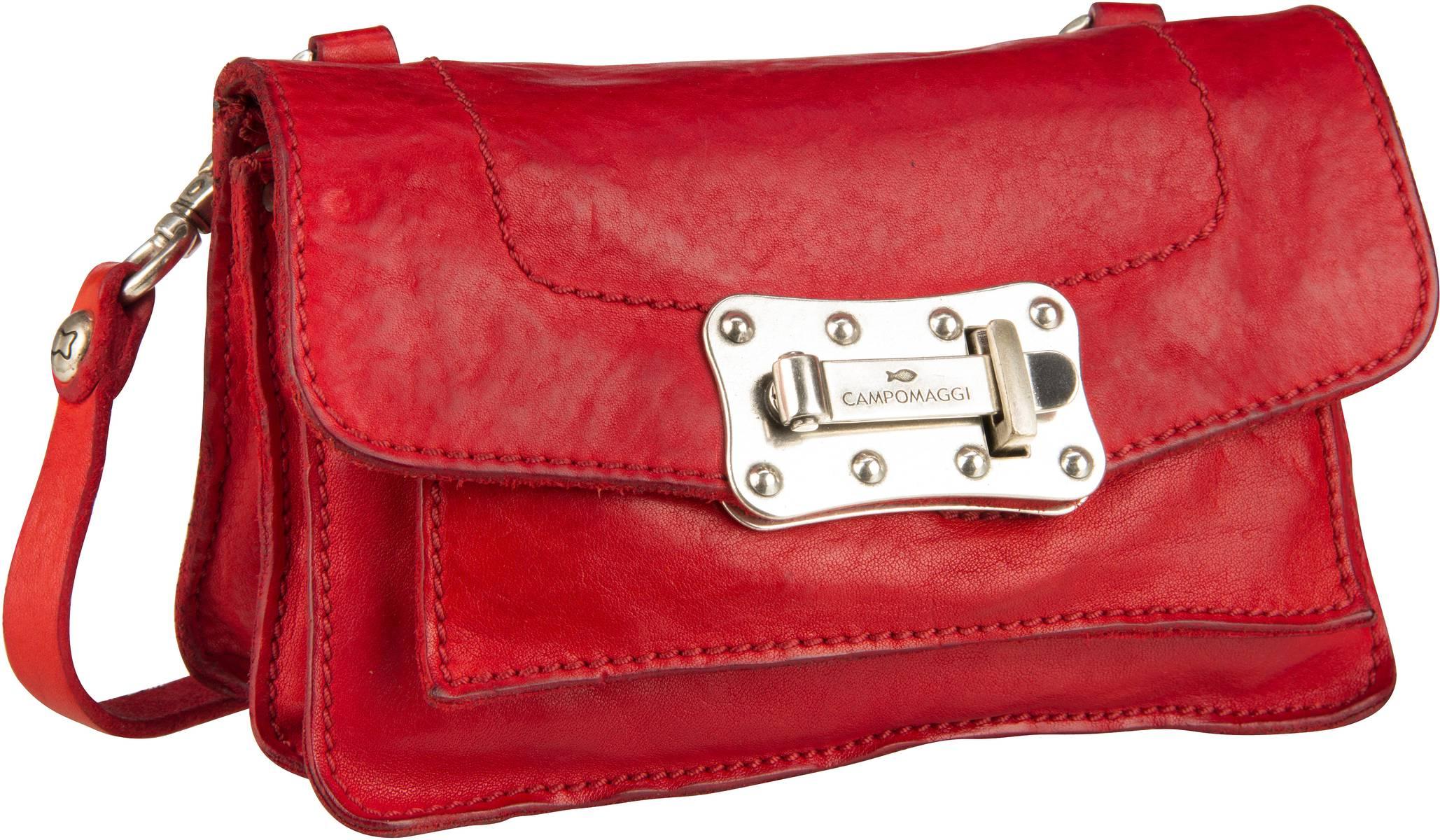 Umhängetasche Aura C16390 Rosso