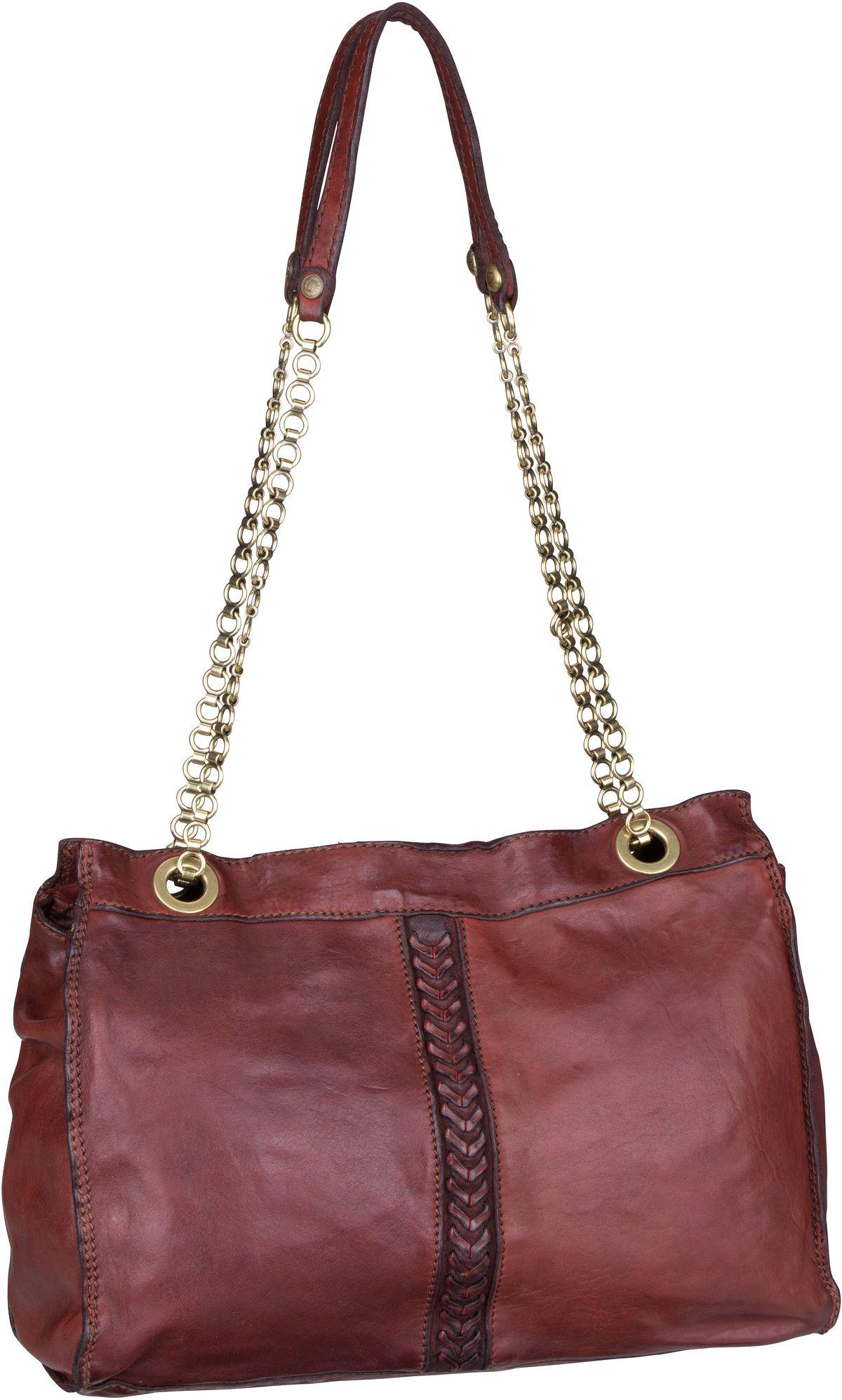 Handtasche Afrodite C16640 Vinaccia