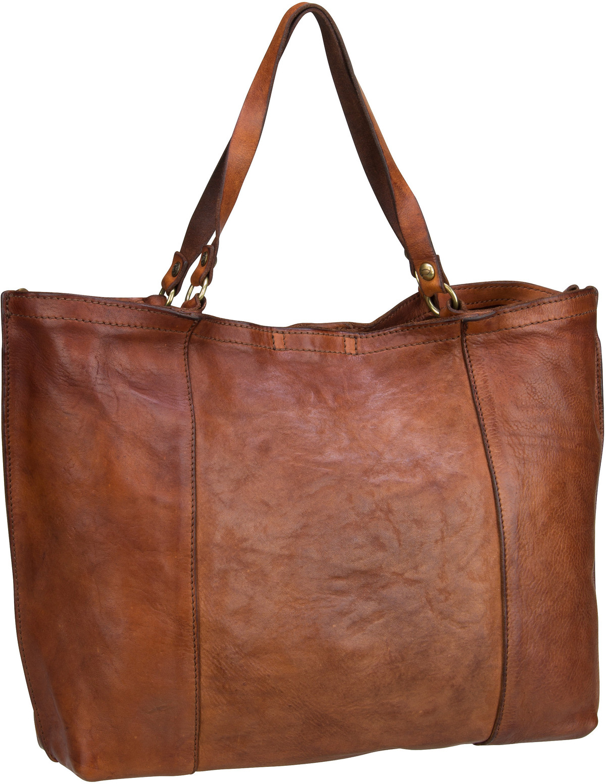 Shopper Calipso C17080 Cognac