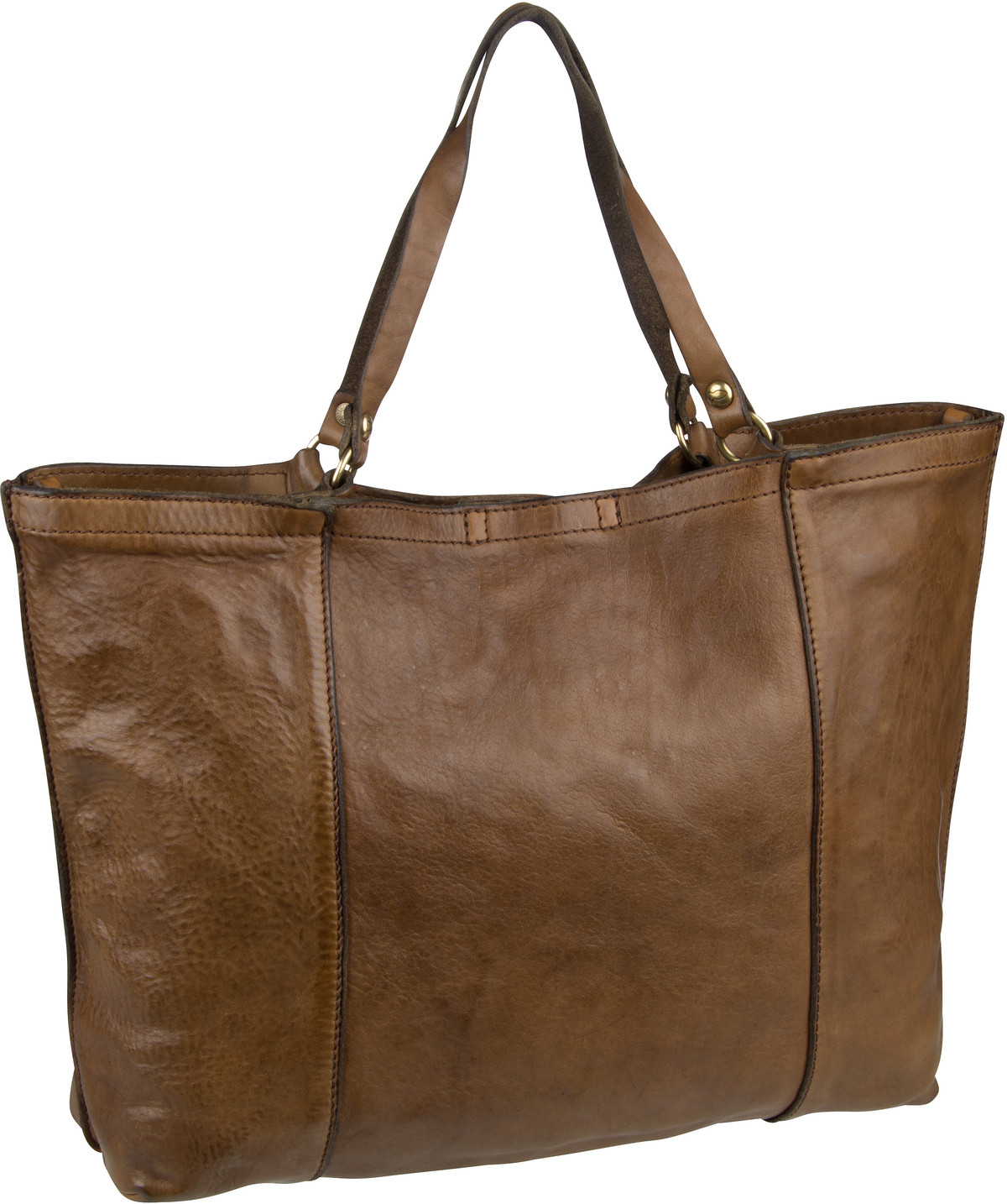 Shopper Calipso C17080 Verde Militare