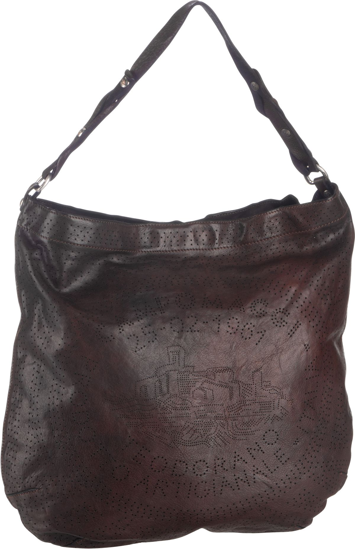 Handtasche Cala Rossa C20180 Moro