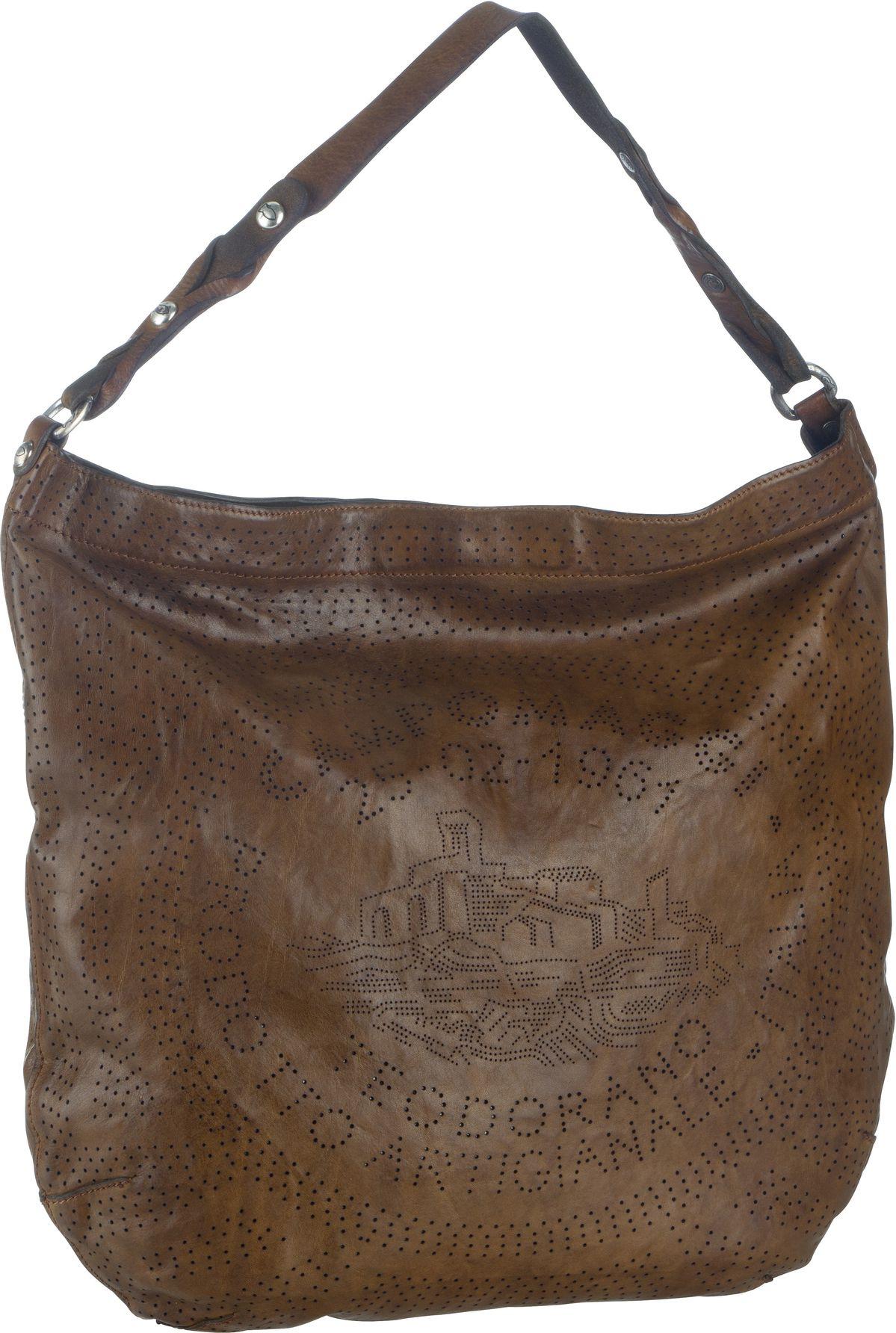 Handtasche Cala Rossa C20180 Verde Militare