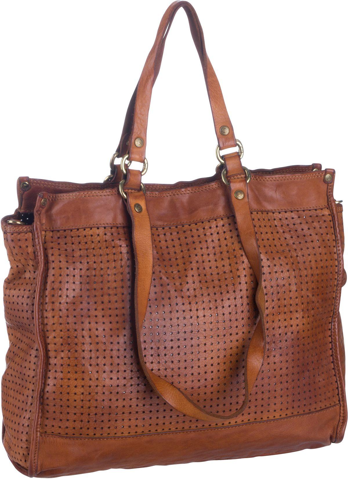 Handtasche Cala Violina C20620 Cognac