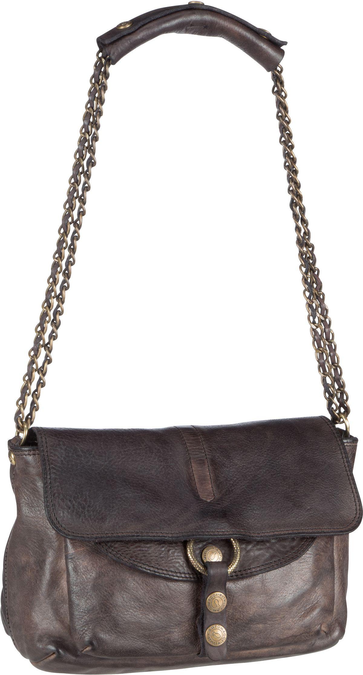 Handtasche Flavia C2291 Grigio
