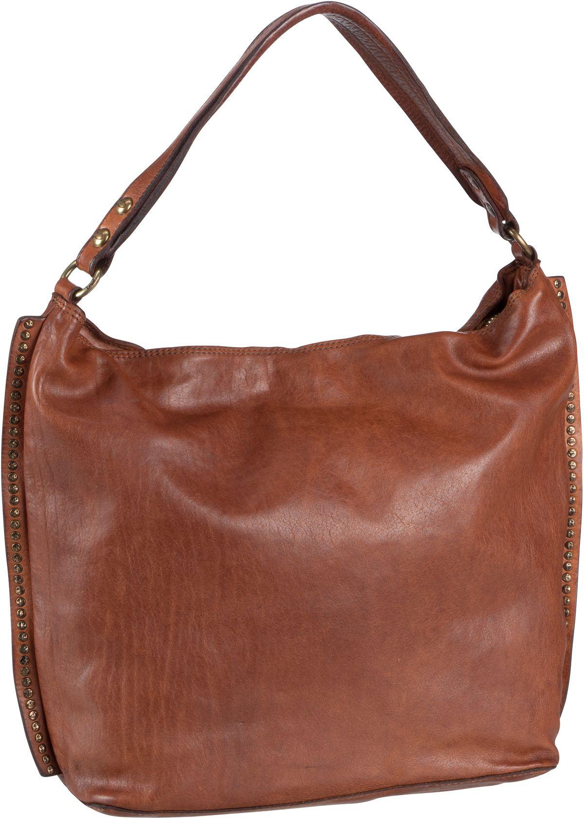 Handtasche Linda C2228 Cognac