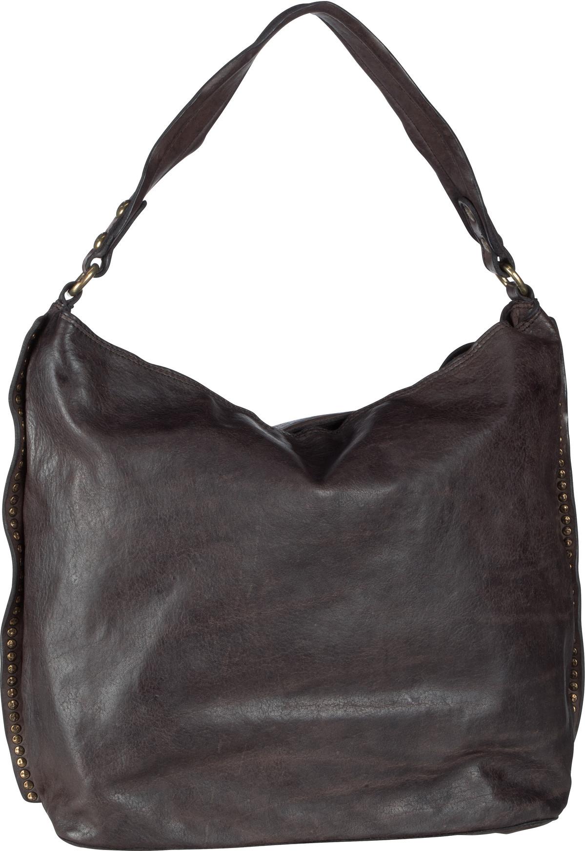 Handtasche Linda C2228 Grigio