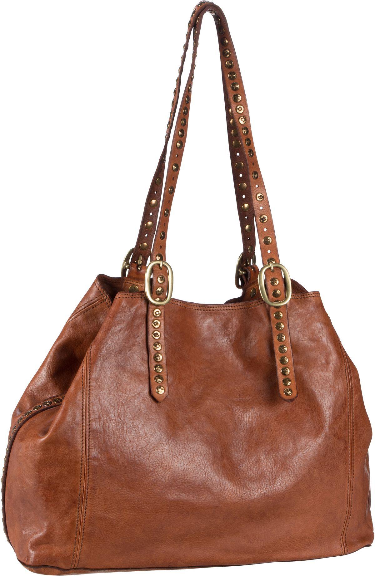 Handtasche Alice C2252 Cognac