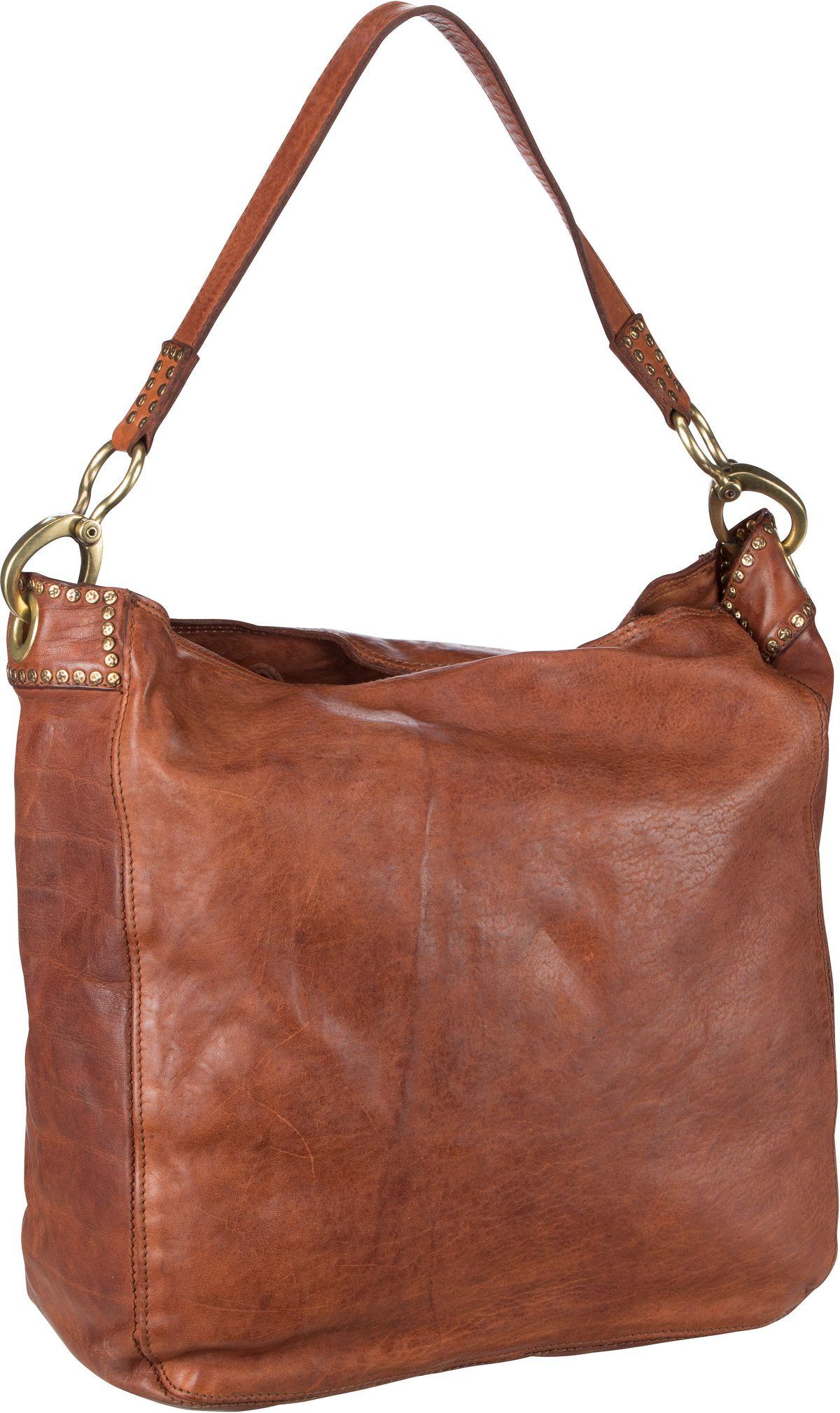 Handtasche Penelope C2261 Cognac