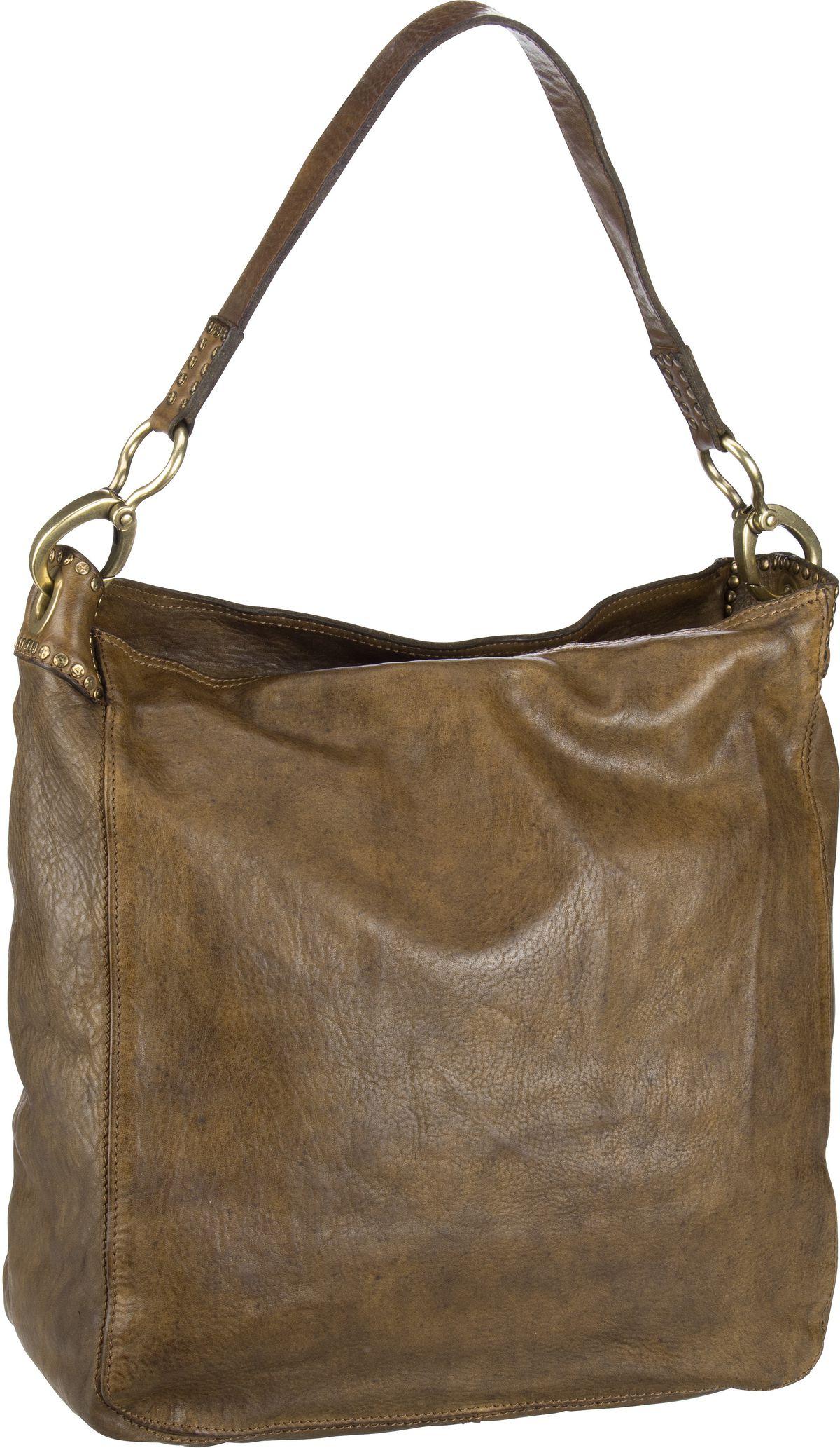 Handtasche Penelope C2261 Verde Militare