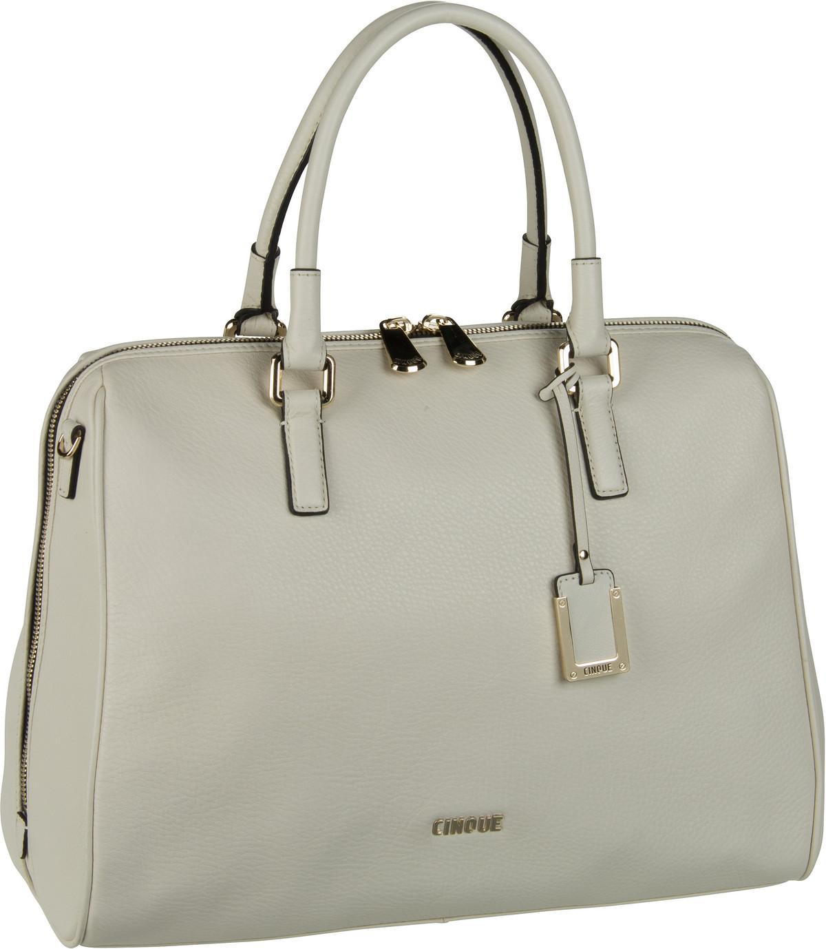 Cinque Handtasche Roberta 11828 Offwhite
