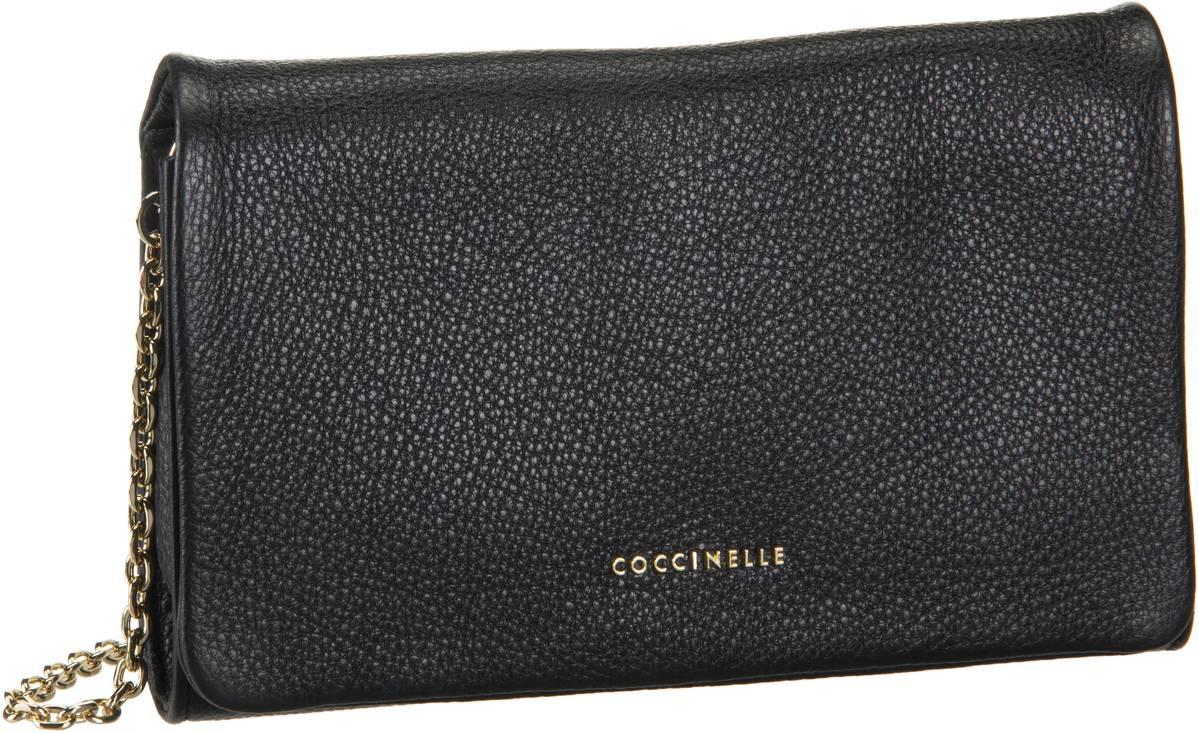 Coccinelle Sibilla 1902 Nero - Handtasche