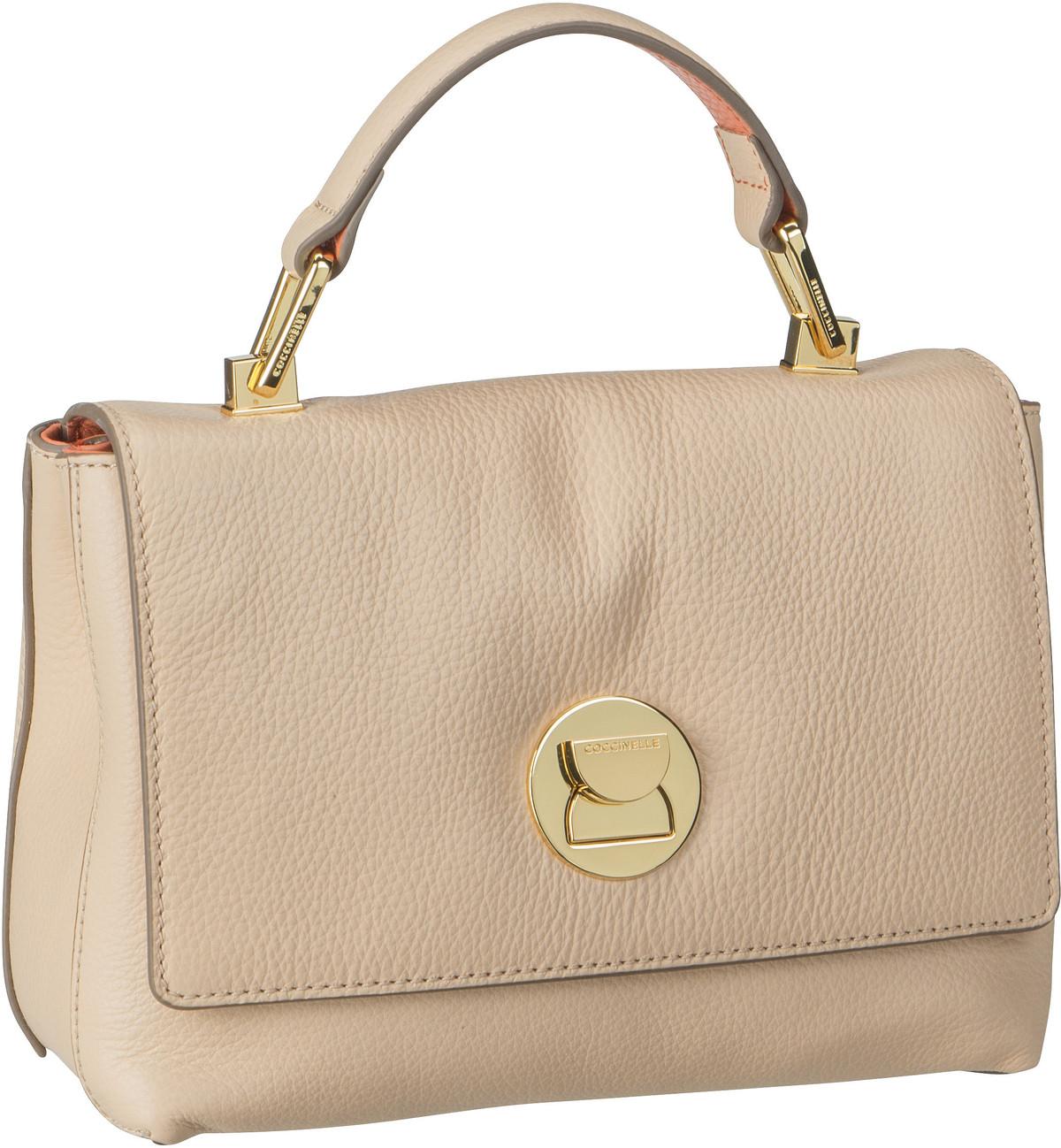 Handtasche Liya 5840 Nude/Peach