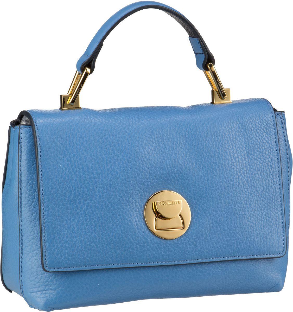 Handtasche Liya 5840 Azur/Bleu