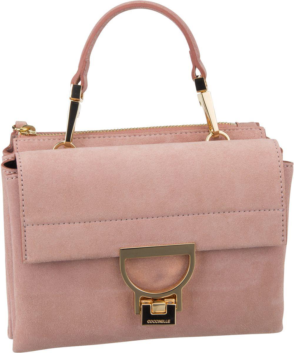 Handtasche Arlettis Suede 55B7 New Pivione