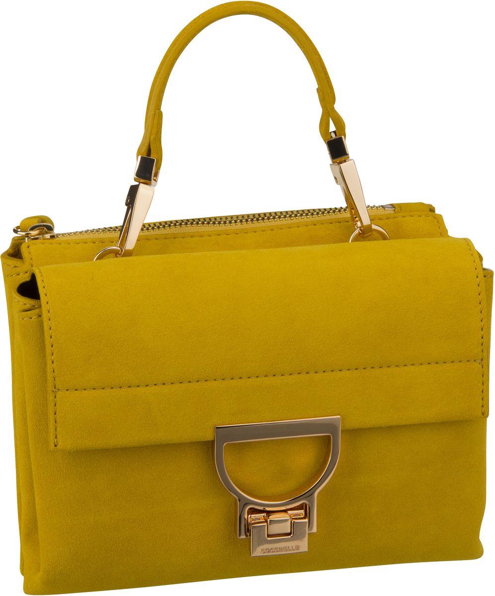 Handtasche Arlettis Suede 55B7 Radiant