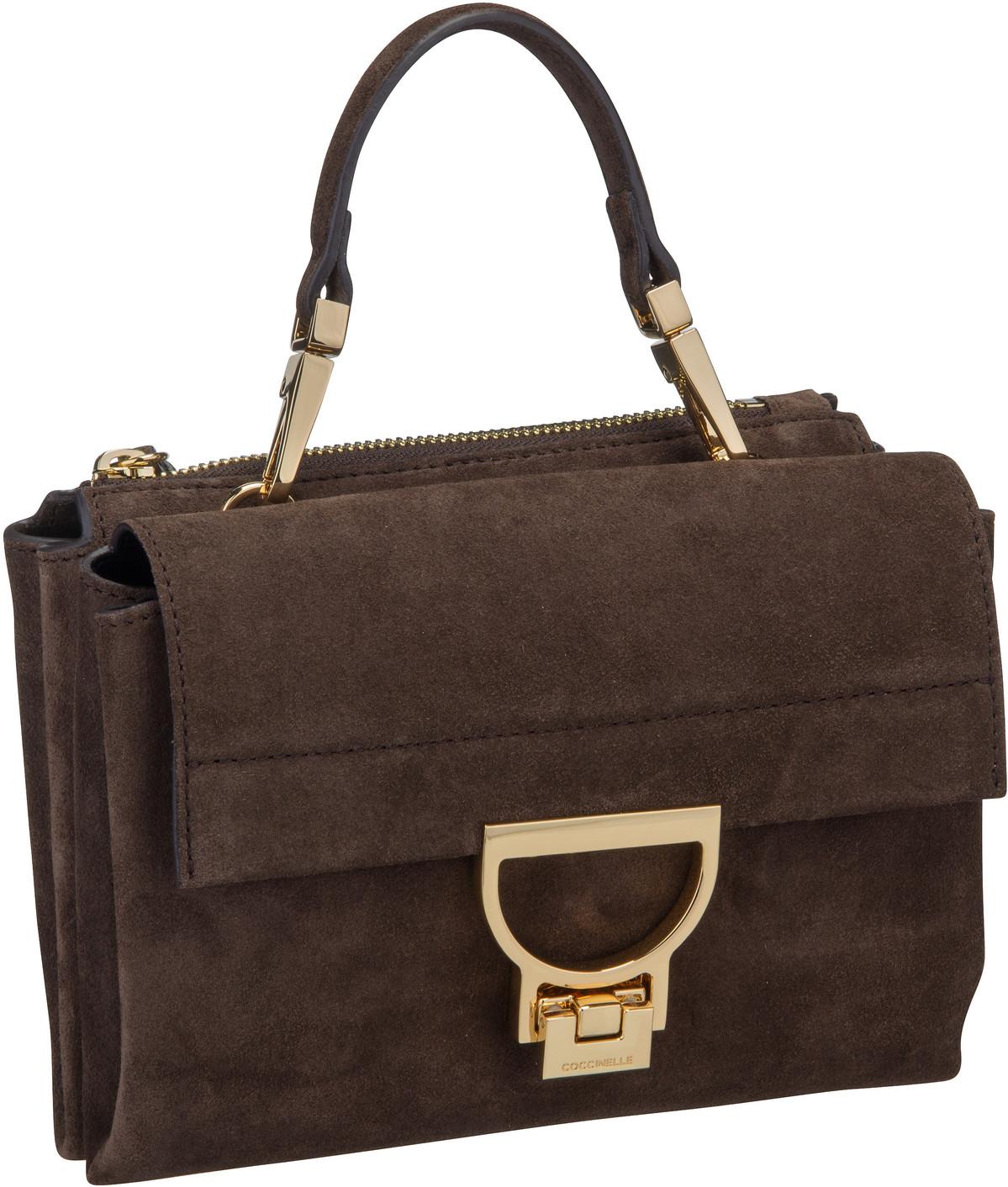 Handtasche Arlettis Suede 55B7 T.Moro