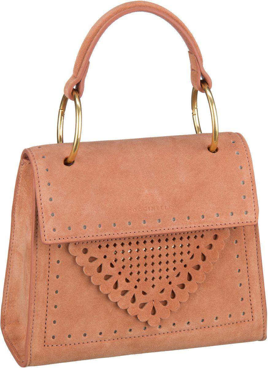 Handtasche B14 Lace Argile