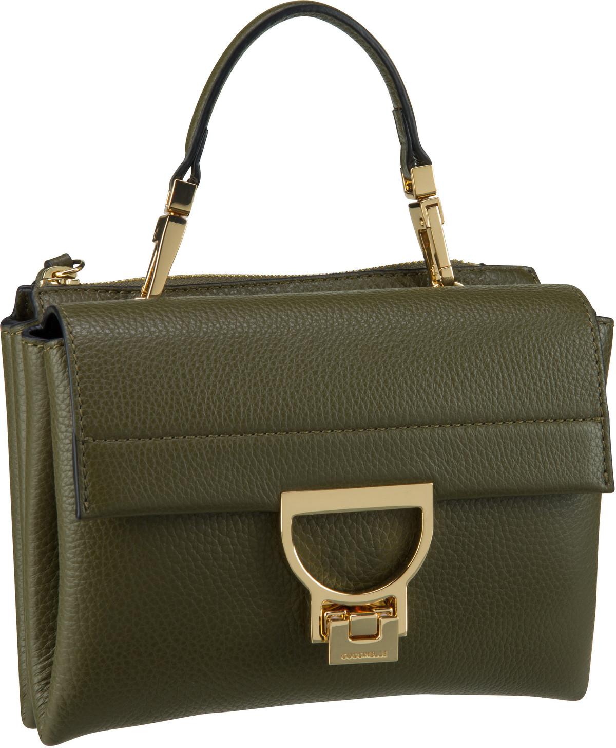 Handtasche Arlettis 55B7 Evergreen
