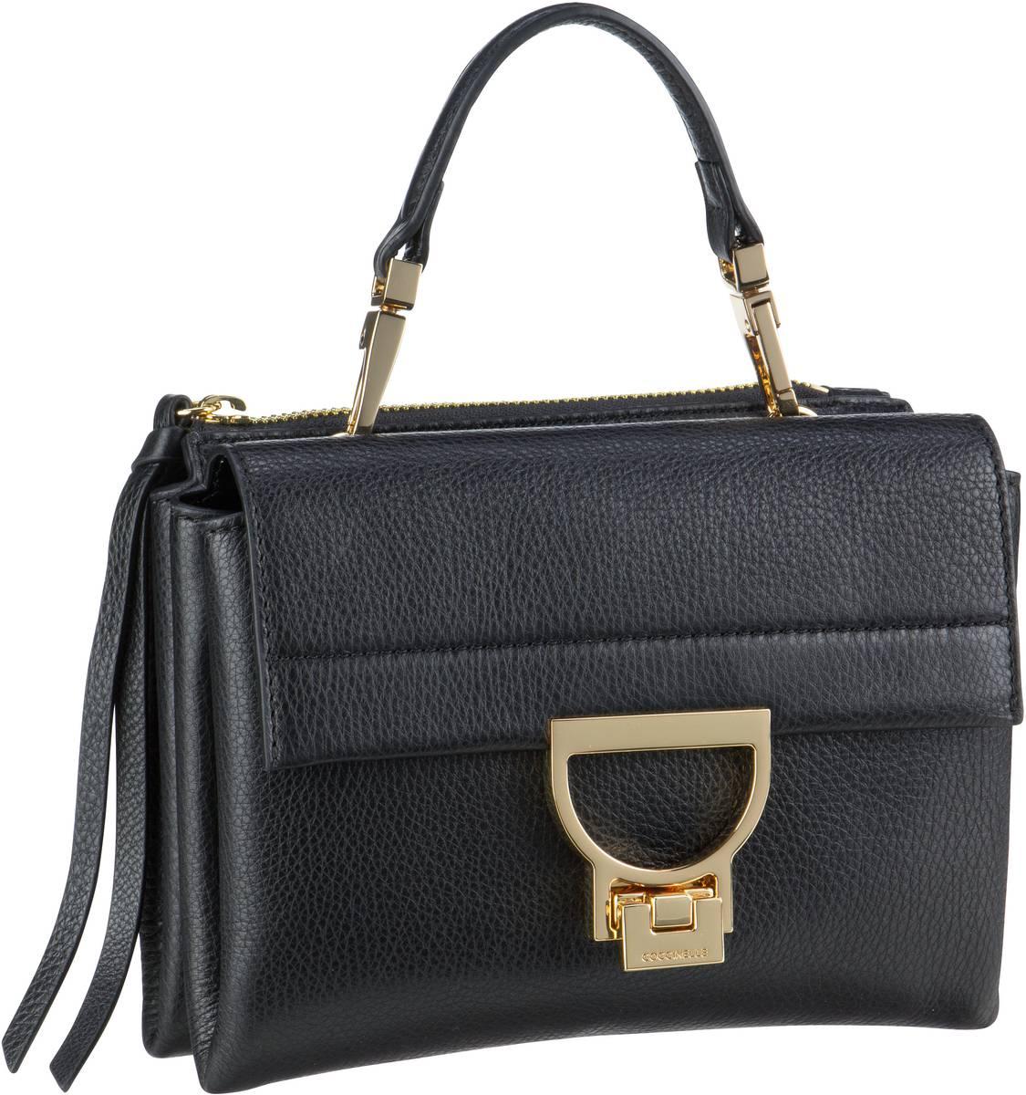 Handtasche Arlettis 55B7 Noir
