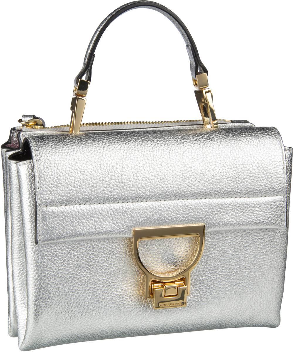 Handtasche Arlettis 55B7 Silver